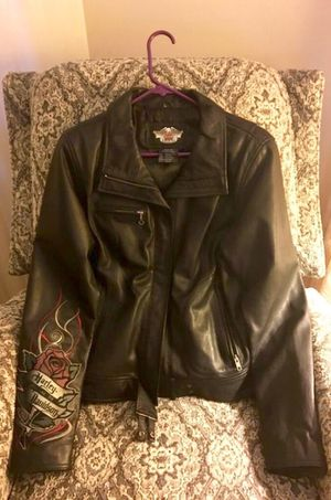 Women's Genuine Leather Jacket for Sale in Chesterfield, VA