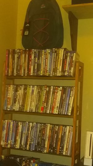 I have only three rows of movies for Sale in Waterbury, CT