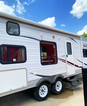 2014 Jayco Jayswift Camper Great Condition Ready to go for Sale in Spring, TX