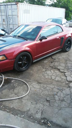 Ford mustang 40th anniversary v6 for Sale in Austin, TX
