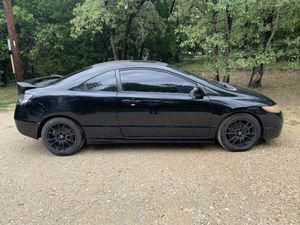 2007 Honda Civic Si for Sale in Round Rock, TX