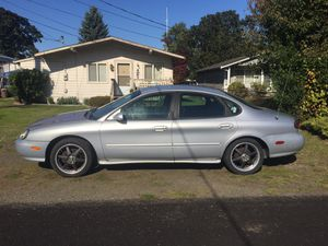 Ford Taurus 98 for Sale in Tacoma, WA