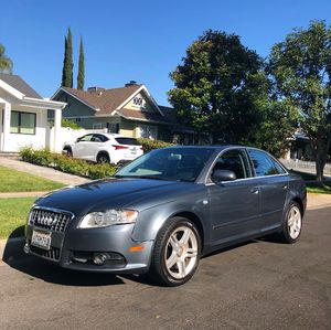 2009 Audi A4 for Sale in Los Angeles, CA