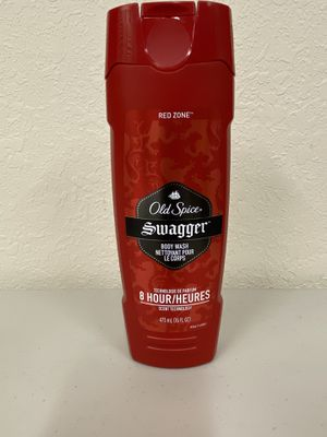 Old Spice Swagger Body Wash for Sale in Westminster, CO