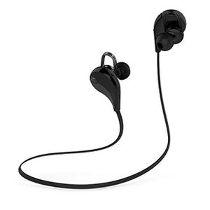 Soundpeats Qy7 V4.1 Bluetooth Mini Lightweight Stereo Earbuds for Sale in Alexandria, VA
