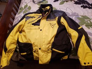 Dainese Motorcycle Jacket for Sale in Avondale, AZ