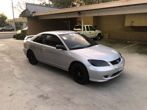 2005 Honda Civic for Sale in Norwalk, CA
