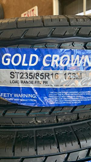 New tires for Sale in San Antonio, TX