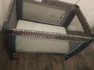 Baby crib for Sale in Lake Worth, FL