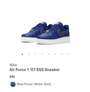 Nike Air Force 1 sz 10 NWT for Sale in Eugene, OR