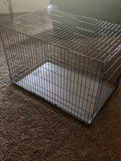 XL Dog crate for Sale in Orland Park,  IL
