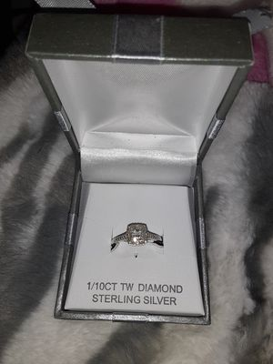 Brand New Engagement Ring for Sale in Long Beach, CA