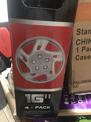 Wheels covers for Sale in Silver Spring, MD