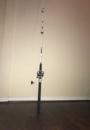 New Tundra Fishing Rod for Sale in Wichita, KS
