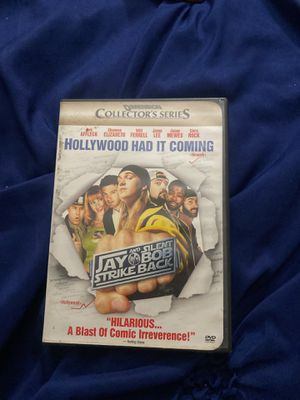Hollywood Had It Coming Collector's Series DVD 2 Disc for Sale in Brooklyn, NY