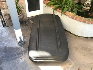 Sport 20-SV for roof of truck or car. Very spacious! Great condition for Sale in Huntington Beach, CA