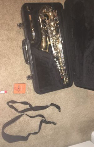 Yamaha YAS-200AD2 Alto Saxophone for Sale in Carlsbad, CA
