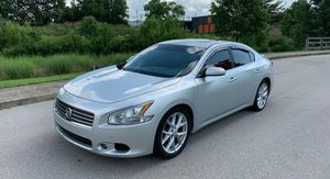Price $$12OO Nissan Maxima 2OO9 for Sale in Washington, DC