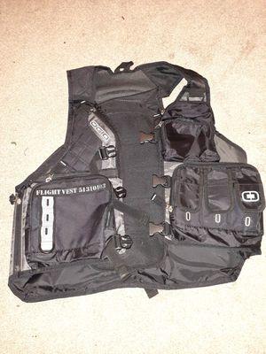 OGIO...Flight vest 51310103 for Sale in San Antonio, TX