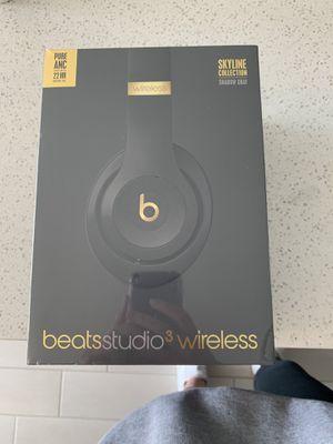 Wireless Beats Studio3 for Sale in Miami, FL