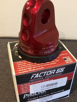 Factor 55 Winch Hook for Sale in Altadena,  CA