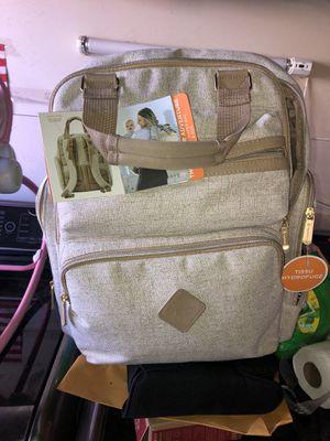 Diaper bag new! for Sale in Long Beach, CA