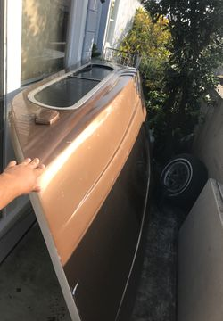 Camper shell for Sale in San Pedro,  CA