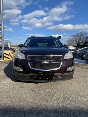 2010 Chevrolet Traverse LT for Sale in Worth, IL