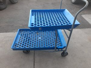Multi purpose cart for Sale in Fresno, CA