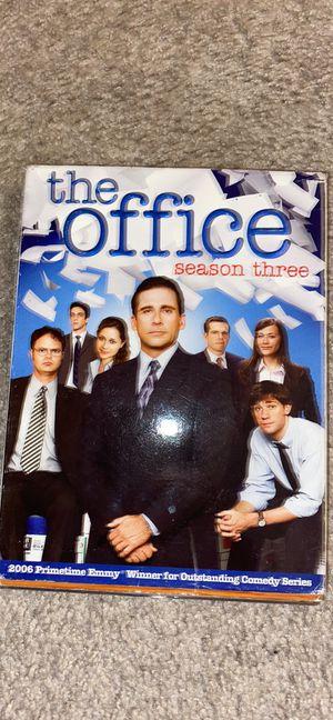 The office season 3 for Sale in Denver, CO