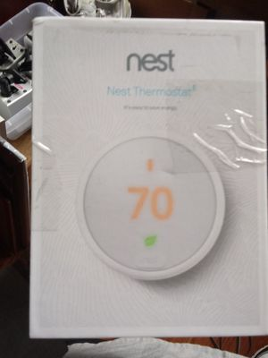 Nest thermostat for Sale in Pittsburgh, PA