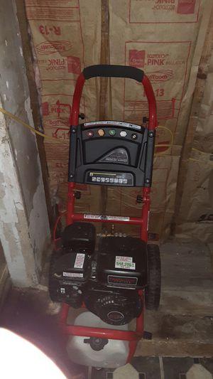 Predator Pressure Washer for Sale in Marion, IN
