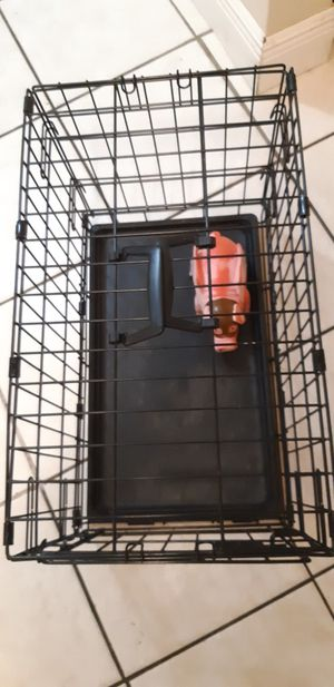 Dog cage for Sale in Fort Lauderdale, FL