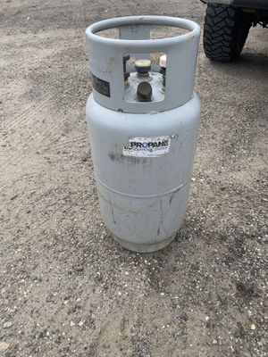 Propane tank for Sale in Nipomo, CA