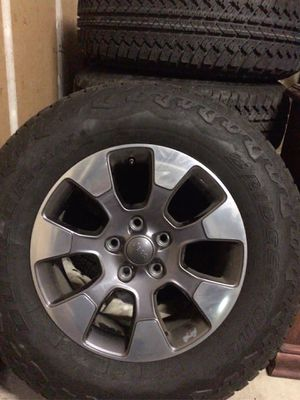 tires and wheels for Sale in Chula Vista, CA