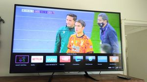 """SHARP SMART TV 50"""" INCH, 4K ULTRA HIGH DEFINITION WITH REMOTE CONTROL for Sale in Phoenix, AZ"""