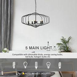 Vintage Pendant Lights Industrial Adjustable Privoted Design Hanging Lighting for Sale in Beverly Hills,  CA