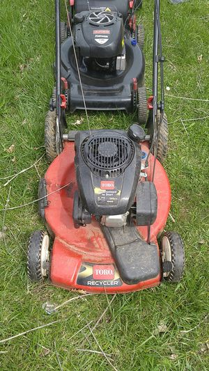 Lawn mower runs like new for Sale in Columbus, OH