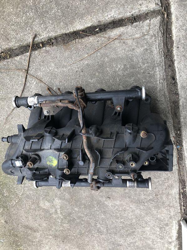 Intake Manifold Fuel Injector