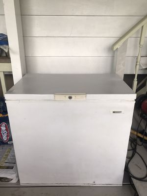 Freezer for Sale in Sterling, VA