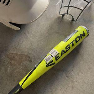 Easton Bat & Rawlings Helmet for Sale in San Marcos, CA