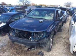 2002 Chevy Trailblazer for parts for Sale in Dallas, TX