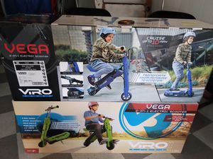 Vega Electric Scooters for Sale in Pittsfield, IL