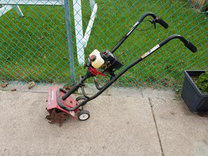 Yard Machines Tiller for Sale in Chicago, IL