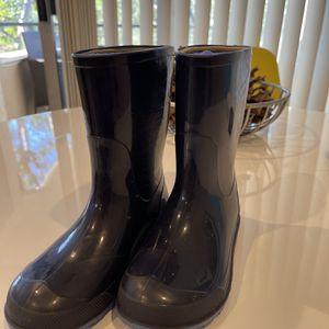 Youth rain boots for Sale in Aliso Viejo, CA