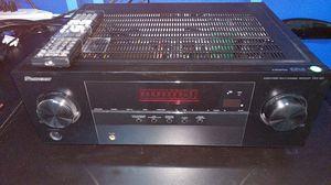 Pioneer Receiver w/ 4 HDMI Inputs for Sale in Pleasanton, CA