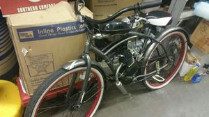 Huffy cruiser with engine for Sale in St. Louis, MO