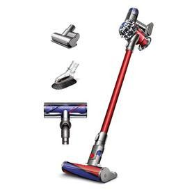 Dyson V6 Absolute Cordless + Bagless for Sale in El Paso, TX