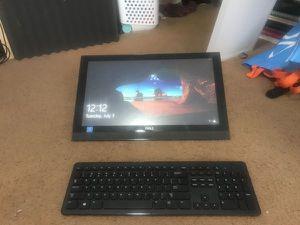 Dell Inspiron All In One Touchscreen Computer for Sale in Coronado, CA
