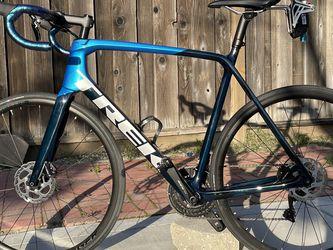 2021 Trek Emonda SL 5 Disc Carbon for Sale in San Jose,  CA